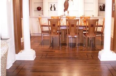 hardwood flooring Utah
