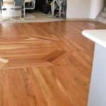 hardwood flooring installation Riverton, Utah