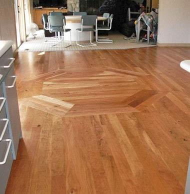custom wood floors Utah
