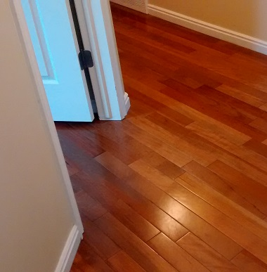 engineered wood floor Utah