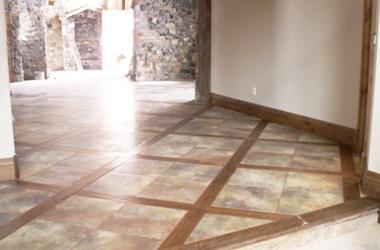 hardwood floors Riverton, Utah