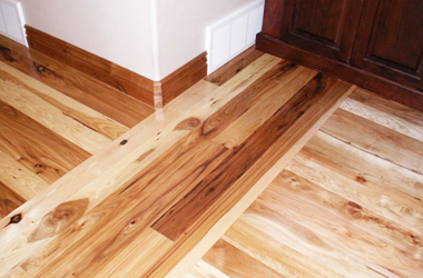 wood flooring Riverton, Utah