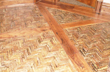 hardwood floors refinishing utah