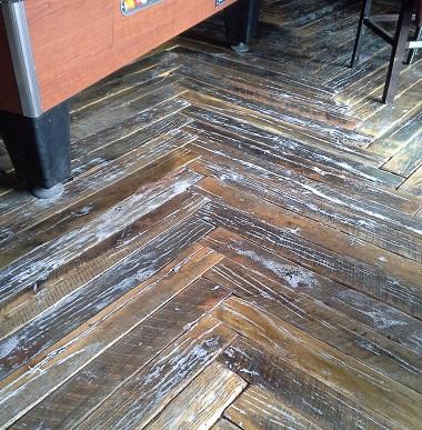 custom hardwood floors Utah
